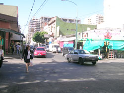 almagro in buenos aires argentina